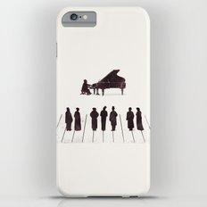 A Great Composition iPhone 6 Plus Slim Case