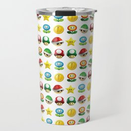 POWER UPS Travel Mug