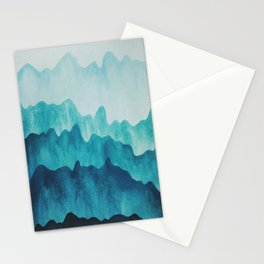 Adrienne Rich Stationery Cards