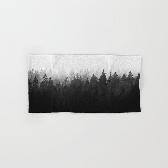 A Wilderness Somewhere Hand & Bath Towel