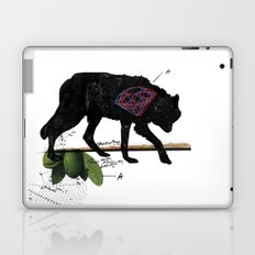 THE CONCLUSIVE ACE Laptop & iPad Skin