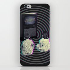 Soma iPhone & iPod Skin