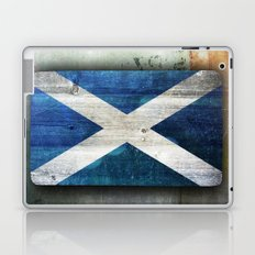 Scotland Laptop & iPad Skin