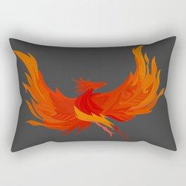 Order of the Phoenix Rectangular Pillow