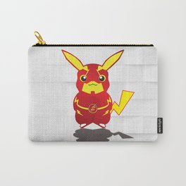 Super Pikaflash Carry-All Pouch