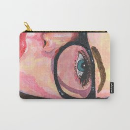Glasses No. 2 Carry-All Pouch