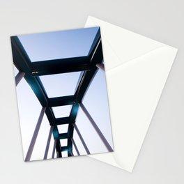 Blue Bridge Stationery Cards