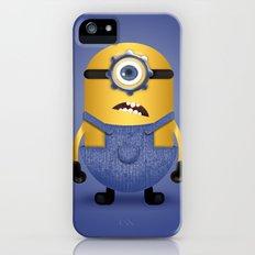 My Minion Slim Case iPhone (5, 5s)