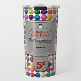 La Machine à Gomme Balloune Travel Mug