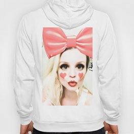 Doll Parts Hoody