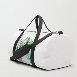 Plants 2 Duffle Bag