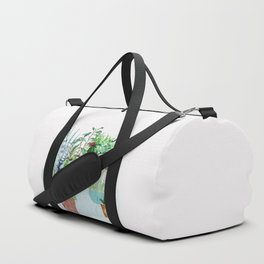 Plants 2 Duffle Bag