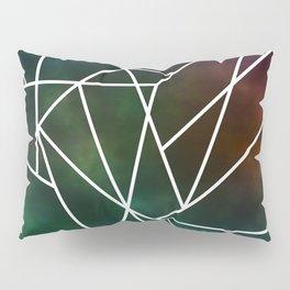 Intergalactic SOS Pillow Sham