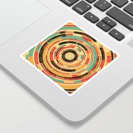 Space Odyssey Sticker