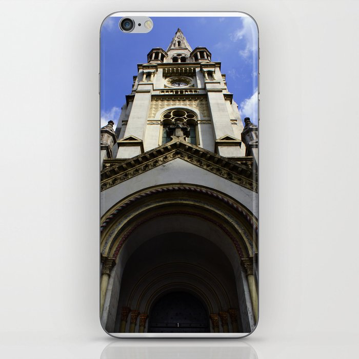 Bilbao iPhone Skin