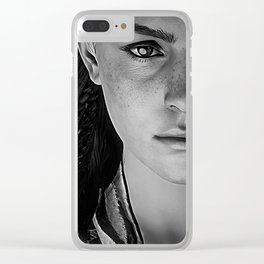 Aloy Clear iPhone Case