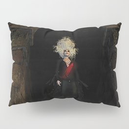 Gates of the Underworld Pillow Sham