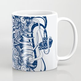 Tlaloc Coffee Mug