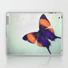 Cheerful Flight Laptop & iPad Skin