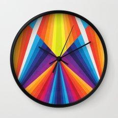 Not True Wall Clock