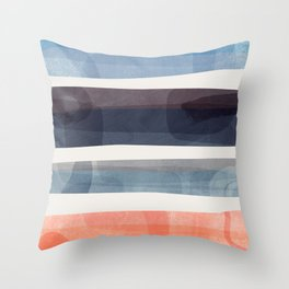 Stacked Throw Pillow