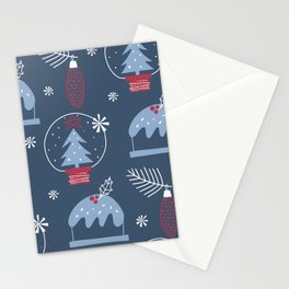 Christmas Pud Yes Please Stationery Cards