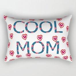 Cool MOM Rectangular Pillow