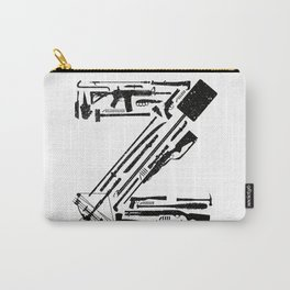 Zombie gear Carry-All Pouch