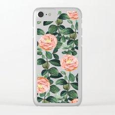 Josephine #society6 #decor #buyart Clear iPhone Case