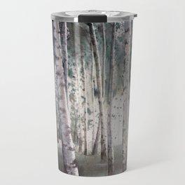 forest 2 Travel Mug