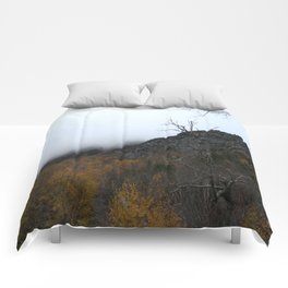 Smuggler's Notch Comforters