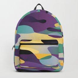 Reflective Exchange Backpack