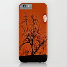 Red Sky Moon iPhone 6s Slim Case