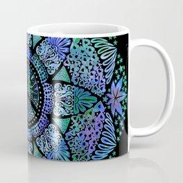 Love, Peace and Happiness Coffee Mug