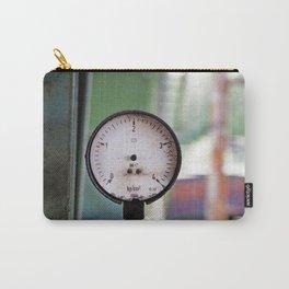 Broken pressure gauge Carry-All Pouch