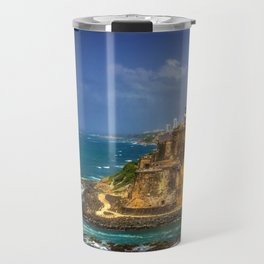 Fortress Travel Mug