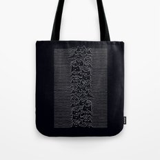 Joy Division Tote Bag