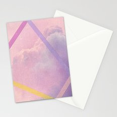 What Do You See III Stationery Cards