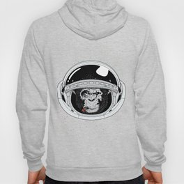 Space Ape Hoody
