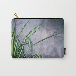 Palm Palette Carry-All Pouch