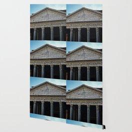 Pantheon Wallpaper