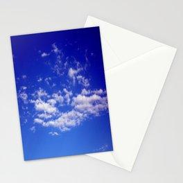 Shy Stationery Cards