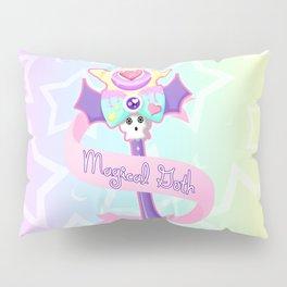 Magical Goth Pillow Sham