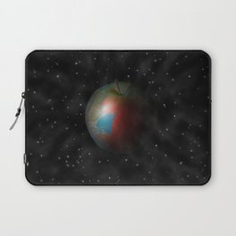 Apple World Laptop Sleeve