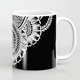 Sneha (Love) #3 Inverted Coffee Mug