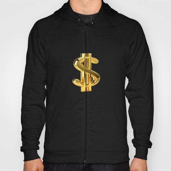 Dollar sign   Hoody