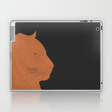 All lines lead to the...Inverted Tiger Laptop & iPad Skin