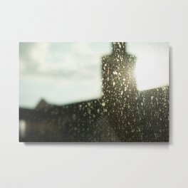Dreaming the day away Metal Print