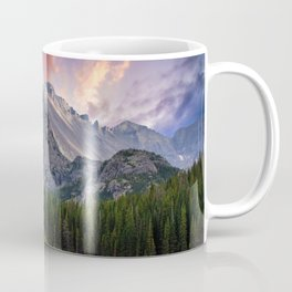 The Colorado Rockies Coffee Mug