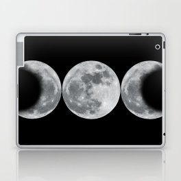 Triple Goddess Laptop & iPad Skin